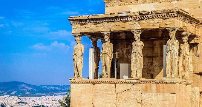 II deklinacja grecka